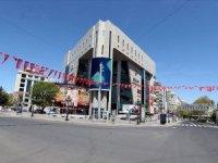 Ankara'da kuvvetli rüzgar beklentisi nedeniyle sarı uyarı