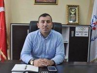 Iğdır İl Gençlik ve Spor Müdürü Gökhan Yavaşer oldu