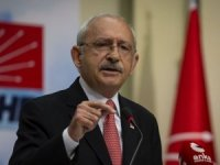 Kılıçdaroğlu'dan camiden müzik yayınına tepki