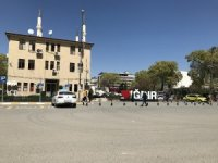 Iğdır'da 4 günlük sokağa çıkma yasağı başladı