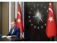 """Cumhurbaşkanı Erdoğan, """"Yarından tezi yok, yeni bir gönül seferberliği başlatıyoruz"""""""