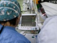 Türkiye'de koronavirüsten son 24 saatte 32 can kaybı