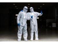 İtalya'da son 24 saatte korona virüsten 50 ölüm