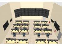 Bursa Emniyet'te kentsel 'İzleme' modernizasyonu