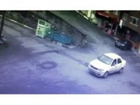 """İstanbul'da 5 paket sigara için """"planlı hırsızlık"""""""