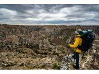 Doğa harikası 'Ulubey Kanyonu' ziyaretçilerini yeniden ağırlayacağı günü bekliyor