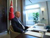 Erdoğan: Cumhurbaşkanlığı Hükümet Sistemi'ni hazmedemeyenlerin insanlarımızı zehirlemesine izin vermeyeceğiz
