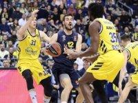 Fenerbahçe, Euroleague kararını değerlendirdi