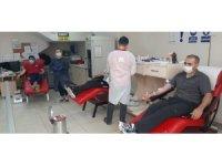 Adıyaman'da kan bağışı kampanyası