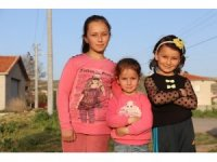 Şuhut'ta okulunu ve öğrencilerini özleyen Mehmet öğretmenden anlamlı film