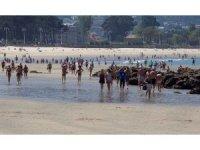 İspanya'da 1 Temmuz'dan itibaren turistlere uygulanan 14 günlük karantinaya son veriliyor
