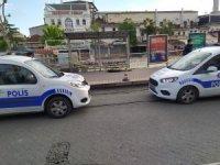 Fatih Beyazıt tramvay durağında erkek cesedi bulundu