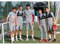 Trabzonspor'da gençleşme planı