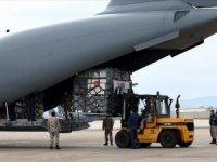 Türkiye Çad'a tıbbi yardım malzemesi gönderdi