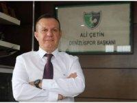 Denizlispor 54 yaşında