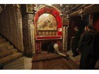 Doğuş Kilisesi yeniden açıldı