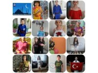 Yunusemreli sporcular Ramazan Bayramı'nı kutladı