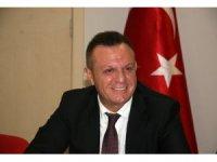 """Denizlispor Başkanı Ali Çetin: """"Ligin oynanması taraftarıyız"""""""