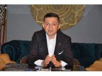 """Milletvekili Ahmet Erbaş: """"Çiftçilerimizin zararı acilen karşılanmalıdır"""""""