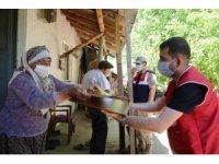 Tunceli'de Vefa ekipleri bayramda da görevde