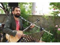 Kırşehir'de 'Bozlak' bayramlaşması