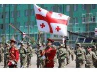 Gürcistan Cumhuriyeti, 102'nci kuruluş yıl dönümünü kutluyor