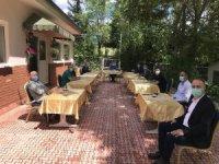 Elazığ'da pandemi süreci değerlendirme toplantısı