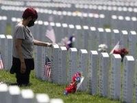 ABD'de Kovid-19'dan ölenlerin sayısı 100 bine dayandı
