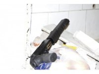 Elazığ'da pompalı ve tabancalı saldırı: 1 ölü, 2 yaralı