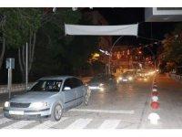 Karaman'da vatandaşlar kısıtlamanın bitmesiyle kendilerini sokağa attı