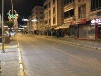 Iğdır'da 4 günlük yasak sonrası vatandaşlar dışarı çıktı