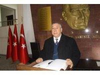Serdar Ünsal'ın ikinci kitabı çıktı