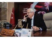 Başkan Posbıyık, Türkiye Belediyeler Birliği'ne çağrıda bulundu