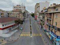 Nevşehir'de 4 günlük kısıtlamada 199 kişiye ceza yazıldı
