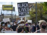 ABD'de siyahı vatandaşın polis şiddetiyle ölümü protesto edildi