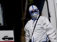 İtalya'da Kovid-19'dan hayatını kaybedenlerin sayısı 33 bini geçti