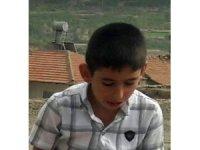 Malatya'da devrilen traktörün altında kalan çocuk kurtarılmadı