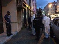 Sokağa çıkma kısıtlaması bitmesine rağmen kendisine ulaşılamayan adam evinde ölü bulundu