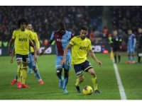 Fenerbahçe'de Isla kadro dışı bırakıldı