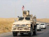 ABD ordusu Trump'a rağmen Suriye'ye yerleşiyor