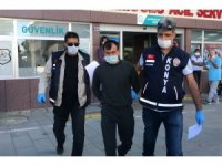 Konya'da ortakların alacak verecek kavgası kanlı bitti: 1 ölü