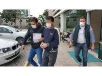 Bıçakla ağır yaralamaya tutuklama