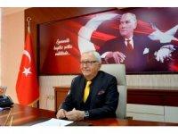 Başkan Posbıyık eleştirilere yanıt verdi