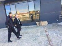 Kula Spor Kompleksi açılış için gün sayıyor