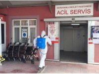 Saruhanlı Devlet Hastanesi hasta kabulüne başlıyor