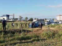 Osmaniye'de silahlı sopalı kavga: 4 yaralı