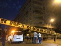 Diyarbakır'da binanın kolonları çatladı, 3 bina tedbiren boşaltıldı