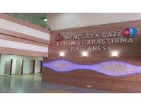 Erzincan'daki hastanede 1 Haziran'da normalleşme sürecinde ilk adımlar atılacak