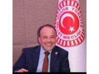 AK Partili Yavuz, İstanbul'un fetih yıldönümünü kutladı