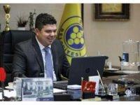 Başkan Kılıç'dan online toplantıda önemli açıklamalar